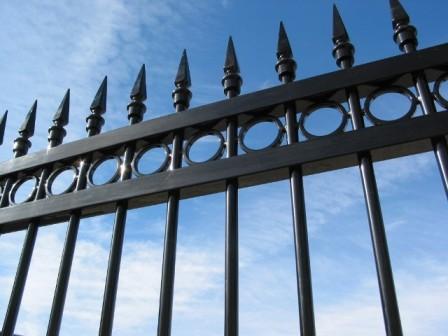 Fencing panels