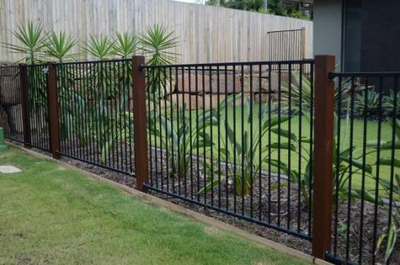 Garden fencing enables to protect your plants from unwanted animals and thereby, it gives your yard a well-kept and a sophisticated look. garden fencing comes in many styles and is most commonly made from welded wire fence. this type of garden fencing is