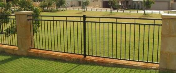Fence adelaide