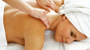Massage parlours for extreme recreation