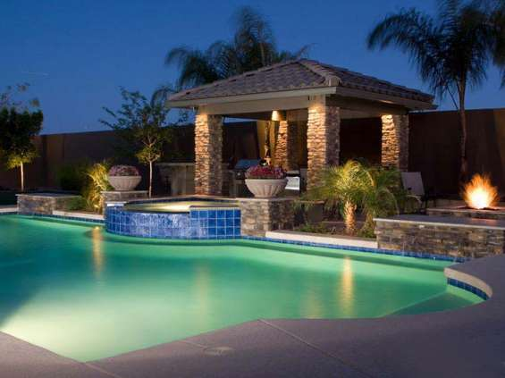 Swimming pools manufacturer experts for your home in adelaide