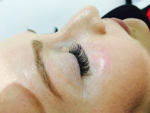 Pictures of Eyelash extensions melbourne victoria 3