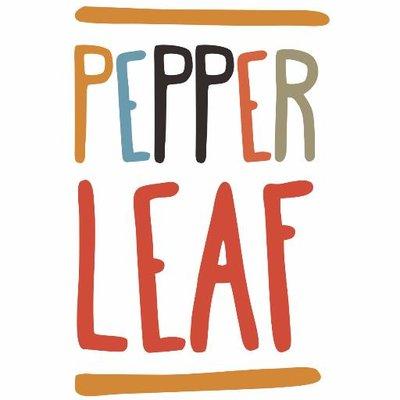 Pepper leaf australia