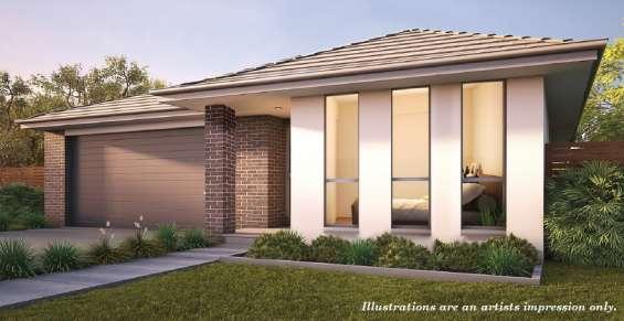 Lot 21 new road, harris street, bellbird park house & land