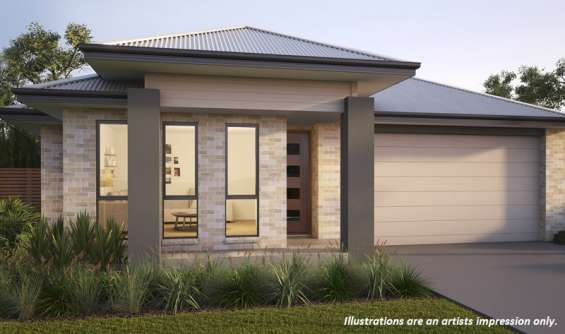 Lot 33 beacroft street, otto ii estate, coomera house & land