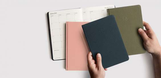 Pictures of Mi goals - empowering stationery brand 6