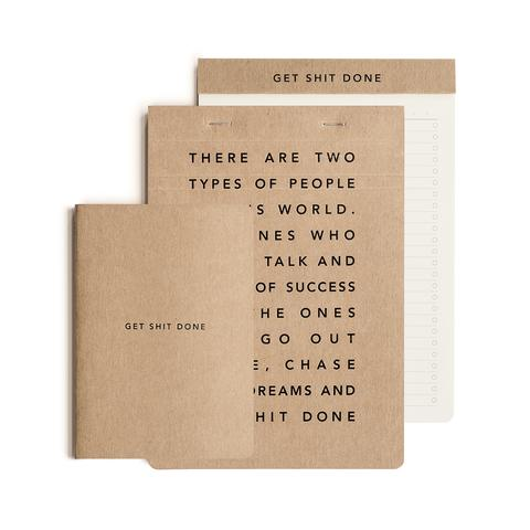Pictures of Mi goals - empowering stationery brand 14
