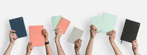 Pictures of Mi goals - empowering stationery brand 4