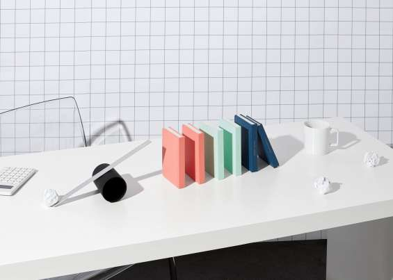 Pictures of Mi goals - empowering stationery brand 3