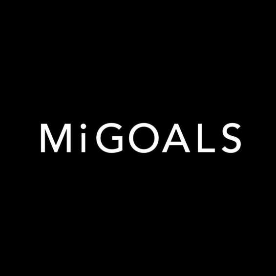 Pictures of Mi goals - empowering stationery brand 1