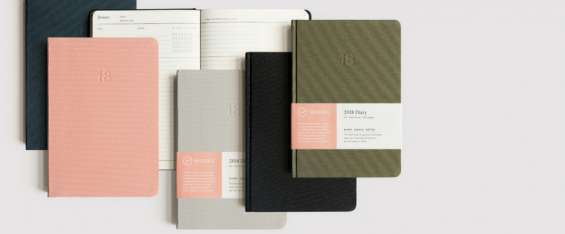 Pictures of Mi goals - empowering stationery brand 7