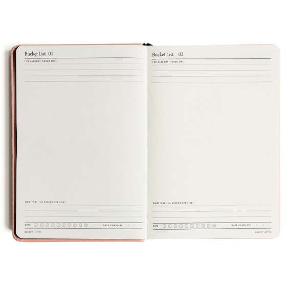 Pictures of Mi goals - empowering stationery brand 13