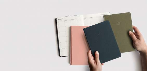 Pictures of Mi goals - empowering stationery brand 16
