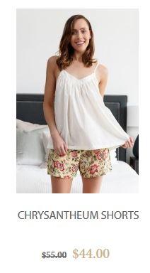 Extensive range of nightwear and womens pyjamas on sale. buy now