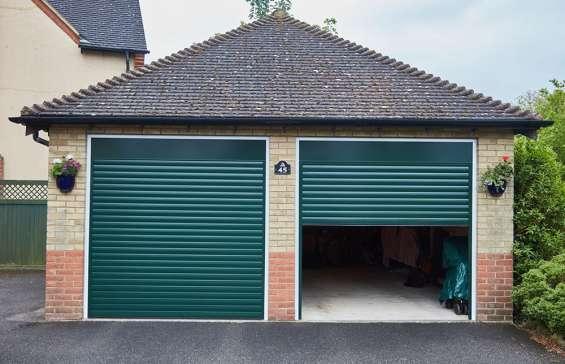 Buy affordable garage roller doors in perth