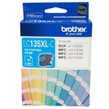 Buy brother cyan ink cartridge at cheap rates
