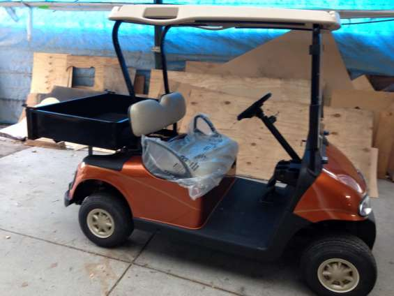 Your one stop online shop for quality golf car covers