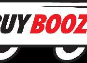 Buy Booze - Liquor Product Delivery