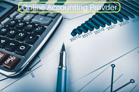 Pictures of Online accounting services 1