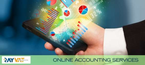Pictures of Online accounting services 3