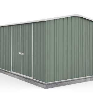Buy garden sheds online