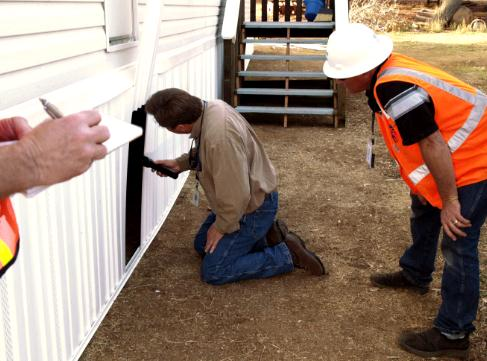 Hire home integrity consultants for new building inspections in perth