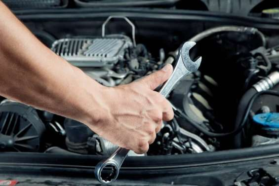 Pictures of Inexpensive auto electrical in marrickville 3