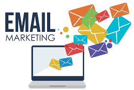Grow your business with email
