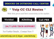 Voip CC CLI Call Center Routes   Asterisk2voip Technology