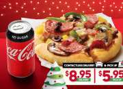 Orange, NSW - PERSONAL PAN COMBO On Sale Pizza Hut Orange