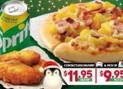 Orange, NSW - WINGS & DRINK COMBO On Sale Pizza Hut Orange