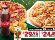 Pizza On Sale Pizza Hut Orange - Orange, NSW