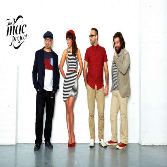 Melbourne's best pop band
