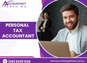 Hire Individual Tax Return With Tax Accountant Perth