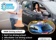 Choose the Most Affordable Car Driving School in Blacktown
