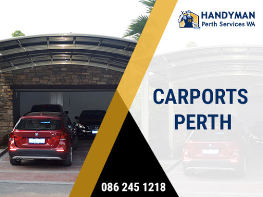 All you need to know about the carports perth