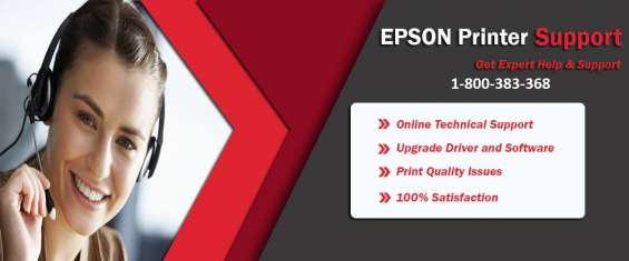 Epson printer support australia