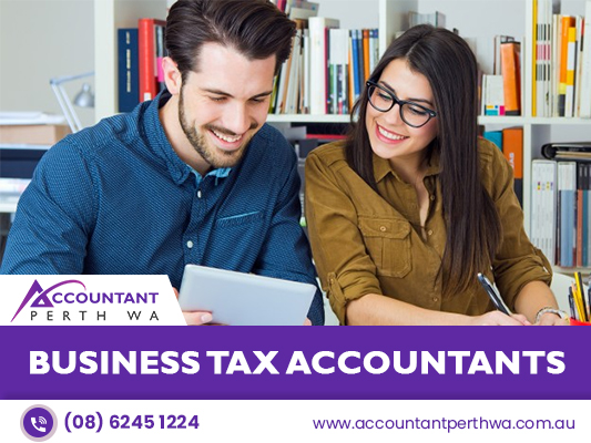 Know about business tax account with tax accountant perth wa
