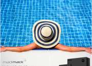 Enjoy Benefits of your Pool All-Year-Round with Madimack's Swimming Pool Heater