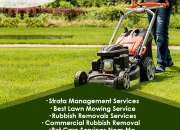Strata Property Services in Liverpool