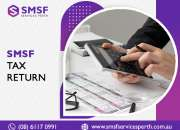 Get The Best Service Of SMSF Tax Return With Professional SMSF Auditor