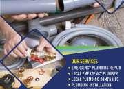 Opt for the Professional Emergency Plumbing Repair
