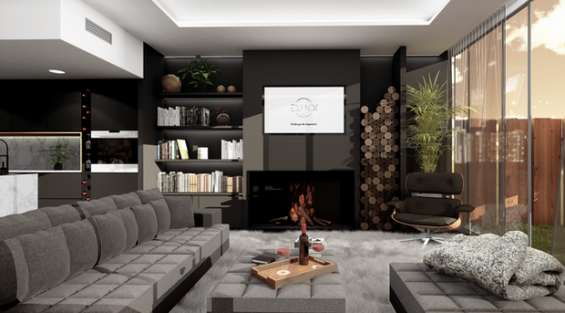 Skilled interior designers in sydney