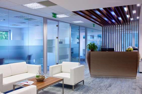 Office fitouts sydney